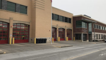 St. Paul Fire Department - Preconstruction Design Services Electrical Construction Service & Maintenance Technology Systems